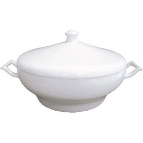 Waza do zupy porcelanowa 3,5 l | RAK, Buffet