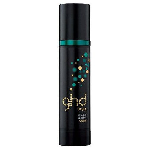 Ghd  style straight&tame cream 120ml w krem do włosów (5060034527404)