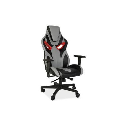 Fotel Signal Cobra gamingowy - ZŁAP RABAT: KOD70