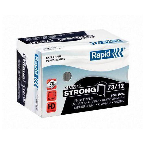 Zszywki super strong 73/12, 5m - 24890800 marki Rapid
