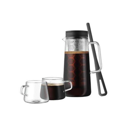 – coffie time zaparzacz do kawy i 2 filiżanki marki Wmf