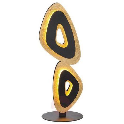 Zintegrowany ściemniacz – lampa stołowa LED Nevis (4012248324134)