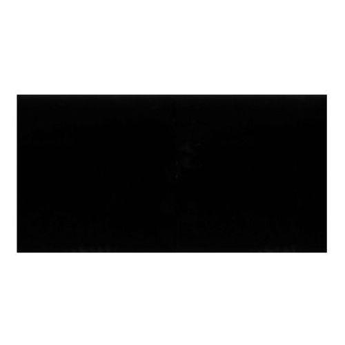 glazura white&black black 25 cm x 40 cm połysk marki Ceramika color