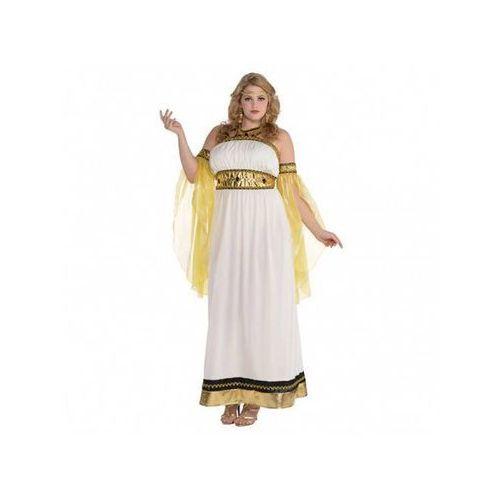 Amscan Kostium bogini dla kobiety (0809801753654)