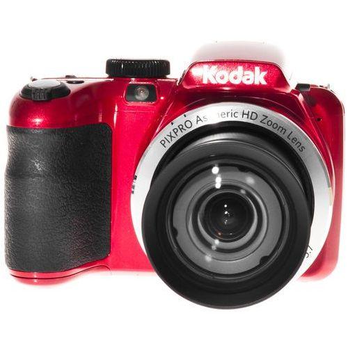Kodak AZ361, rozdzielczość filmów [1280 x 720 (HD)]