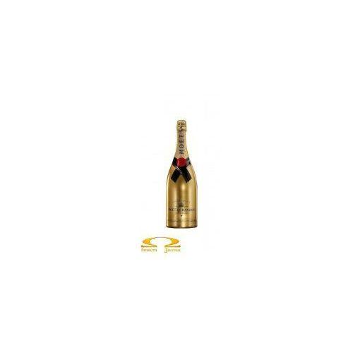 Szampan Moët & Chandon Imperial Brut Golden Sleeve Limitowana Edycja 1,5l, 9108-9432A