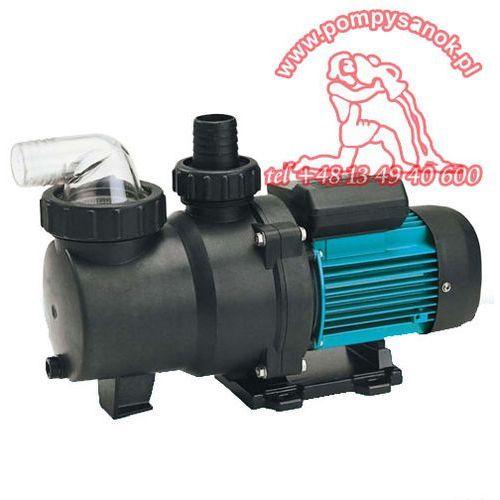 Pompa basenowa NIPER 2 400M - ESPA o wydajności do 163 l/min, NIPER 2 400M