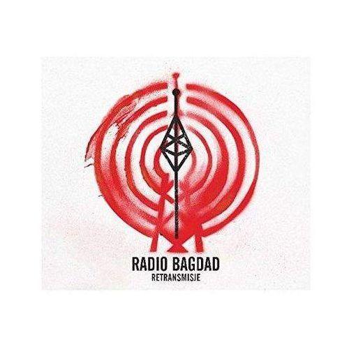Radio Bagdad - Retransmisje (Digipack), 5907996081004
