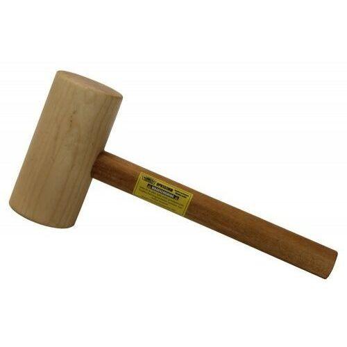 Cowley Młotek blacharski drewniany - hph152mm