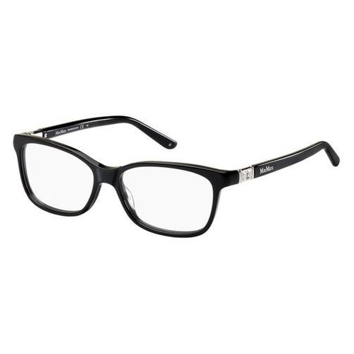 Okulary korekcyjne  mm 1219 807 marki Max mara