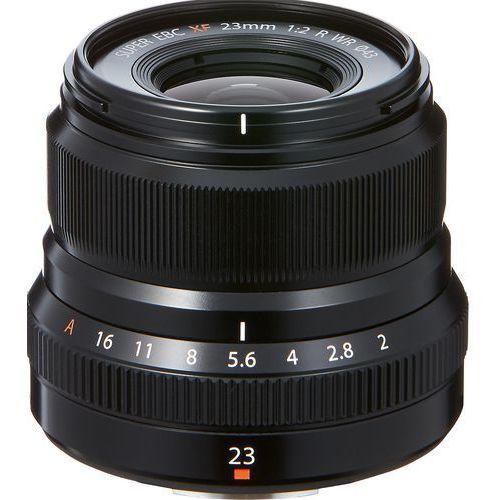 Fujifilm Fujinon xf23mmf2 r wr