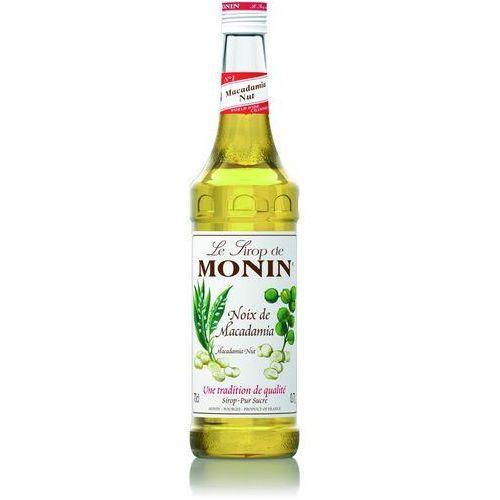 Syrop ORZECH MACADAMIA Macadamia Nut Monin 700ml. Najniższe ceny, najlepsze promocje w sklepach, opinie.