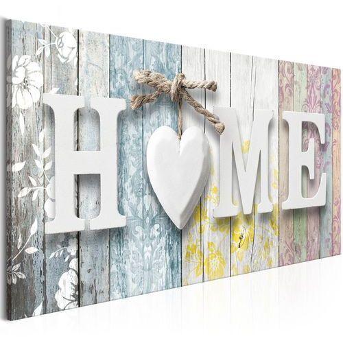 Artgeist Obraz - zapach domu (1-częściowy) kolorowy szeroki