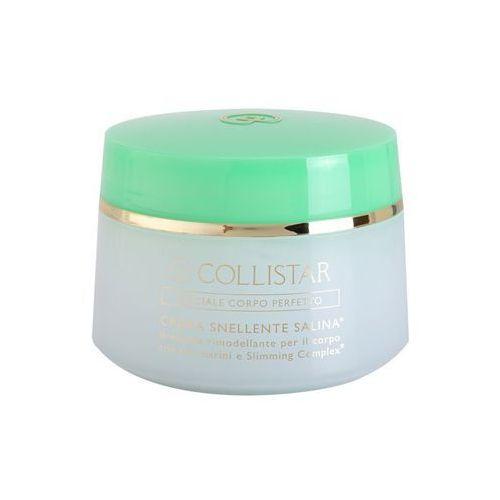 Collistar Special Perfect Body wyszczuplający krem do ciała z solą morską (Saline Slimming Cream) 400 ml