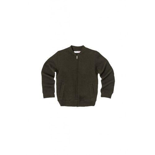Bluza dresowa chłopięca 2F33AA