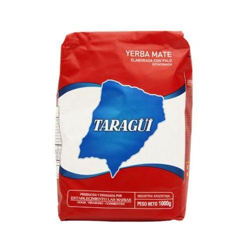 1kg taragui con palo herbata paragwajska marki Yerba mate