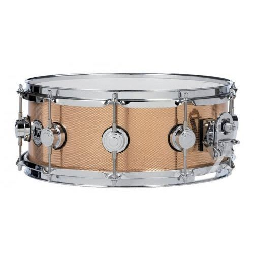 snaredrum dw bell bronze snare 14x6,5″ marki Drum workshop