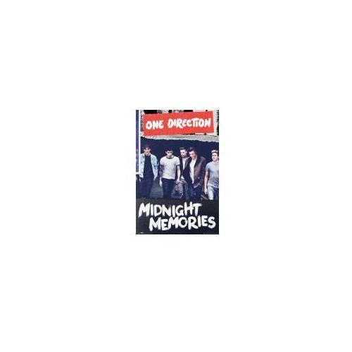Galeria One direction midnight memories - plakat