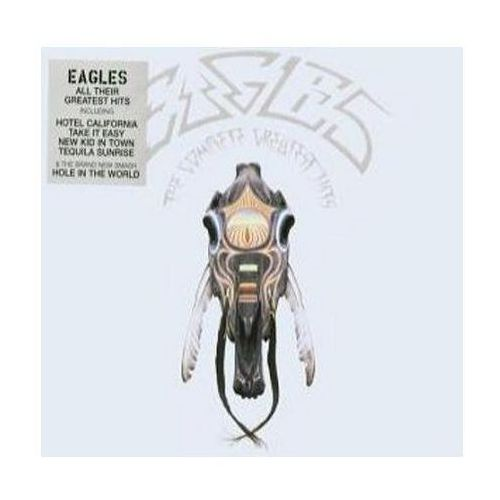 Complete Greatest Hits (CD) - The Eagles