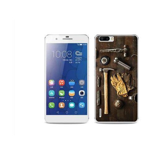 Foto Case - Huawei Honor 6 Plus - etui na telefon Foto Case - narzędzia, kup u jednego z partnerów