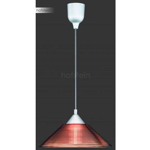 Trio 3014 lampa wisząca Aluminium, 1-punktowy - Dworek/skandynawski - Obszar wewnętrzny - DIEGO - Czas dostawy: od 3-6 dni roboczych (4017807195651)