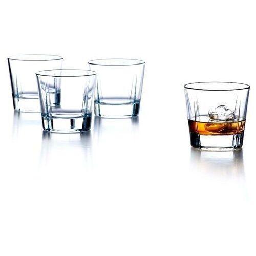 Rosendahl - 4 szklanki do whisky