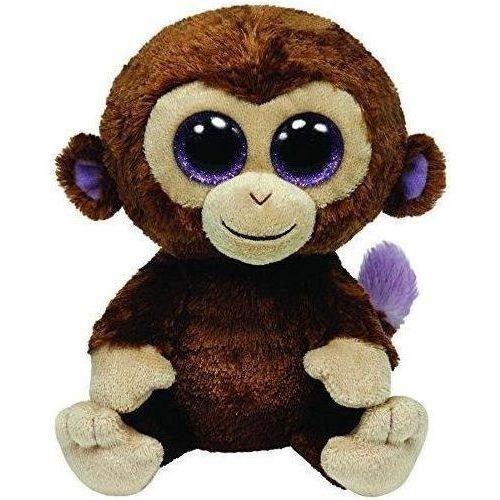 Ty Beanie boos coconut - małpka średnia