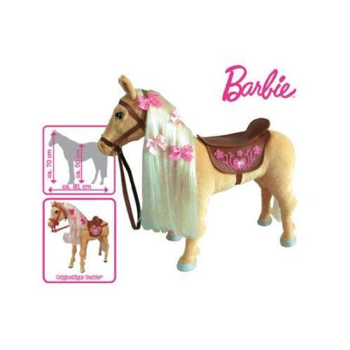 Barbie Mattel  konik tawny (4008332580364)