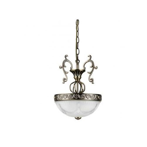 Żyrandol clotilde 5491221 marki Spot light