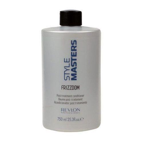 Revlon  style masters frizzdom post treatment conditioner 750ml w odżywka do włosów
