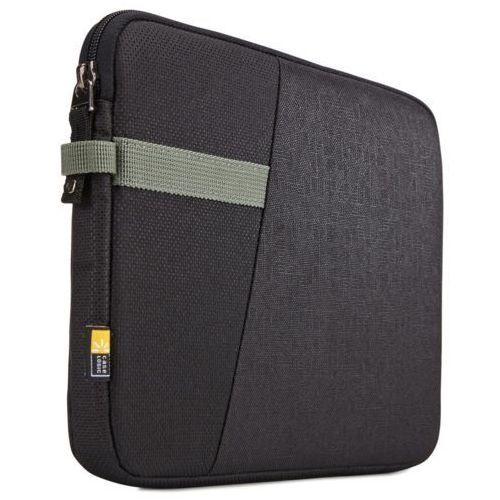 """Uniwersalne etui typu wsuwka Ibira na tablet 10"""" czarne, kolor czarny"""