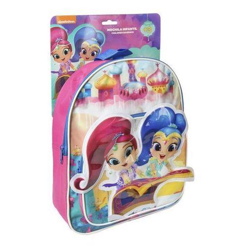 Plecak 3D Shimmer i Shine (8427934172801)
