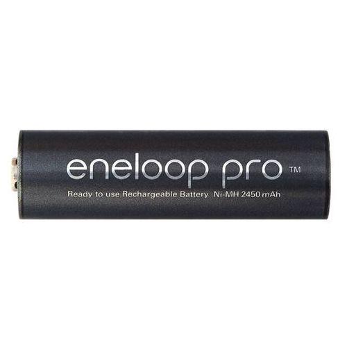 Panasonic Eneloop Pro R6/AA 2550mAh NiMH 1.2V BK-3HCCE