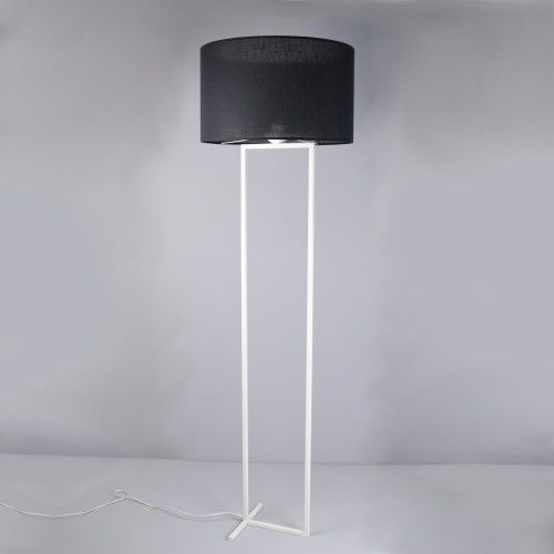 Namat Lampa stojąca profi big white