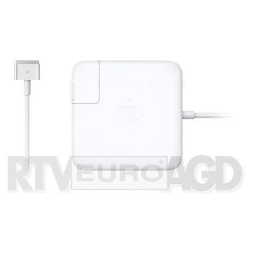 zasilacz magsafe 2 o mocy 60 w dla macbooka pro 13″ z wyświetlaczem retina marki Apple