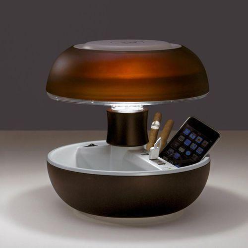 JOYO-Lampa z portem USB Multifunkcyjna Przeświecająca Wys.27cm, JOYO LIGHT CA