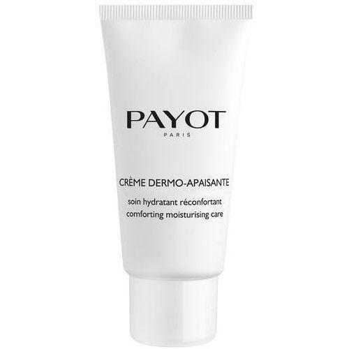 Payot Creme Apaisante Comforting Hydrating Care 50ml W Krem do twarzy do skóry wrażliwej