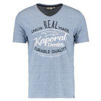 Kaporal SHORT SLEEVED Tshirt z nadrukiem jeans, S-XXL