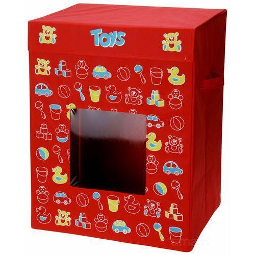 Emako Pojemnik tekstylny na zabawki, 83 l (5902891246961)