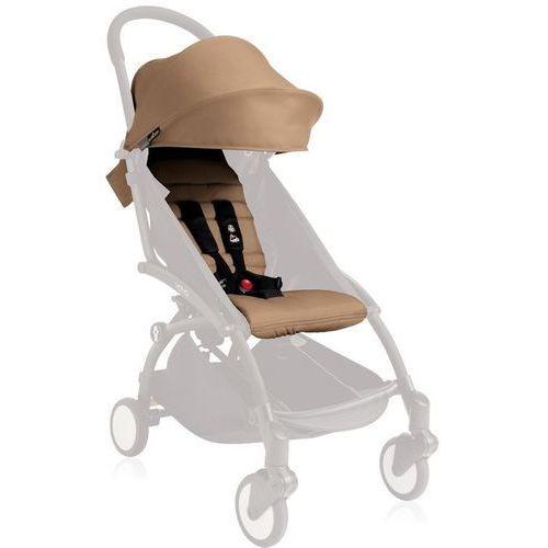Babyzen Zestaw kolorystyczny do siedziska yoyo +6 cappucino + darmowy transport!