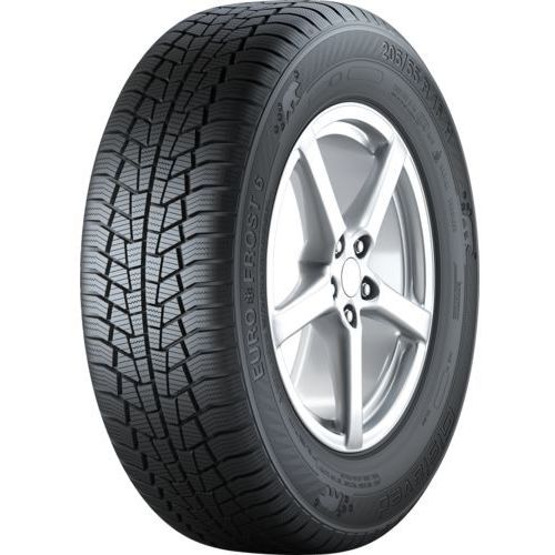 Gislaved Euro Frost 6 165/65 R15 81 T