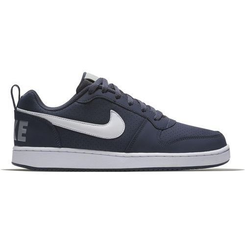 Nike buty Men'S Court Borough Low Shoe Blue 42.5