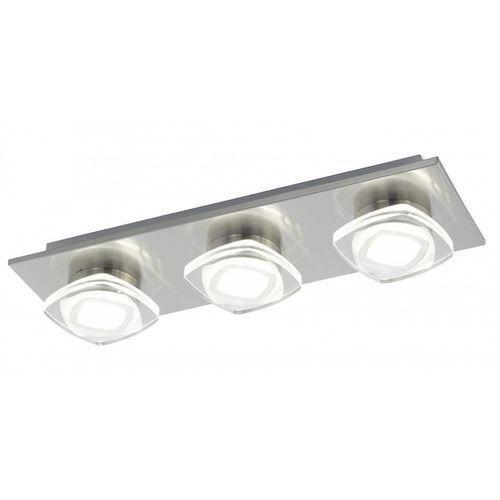 Eglo 94571 - led lampa sufitowa marchesi 3xled/4,5w/230v