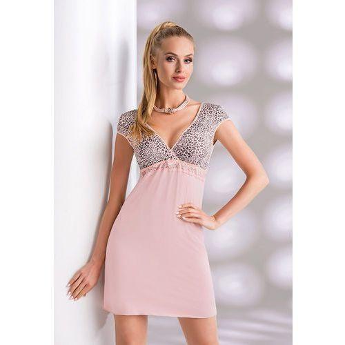 63d66e8c4c02ca Koszule nocne Kolor: różowy, ceny, opinie, sklepy (str. 1 ...