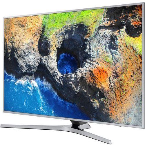 TV LED Samsung UE55MU6402. Najniższe ceny, najlepsze promocje w sklepach, opinie.