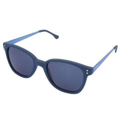 KOMONO Okulary męskie Renee Metal Series Blue Ostatnie Sztuki - produkt z kategorii- Okulary przeciwsłoneczne