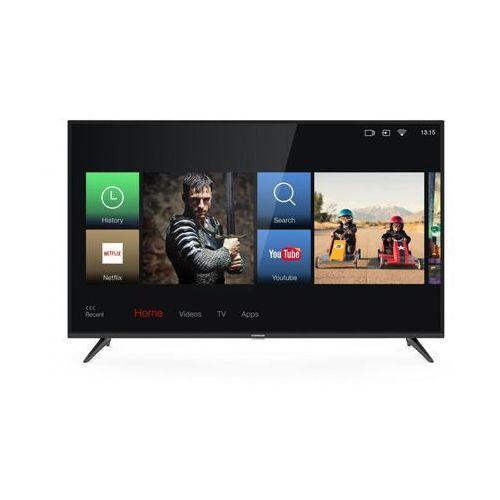 TV LED Thomson 50UD6306