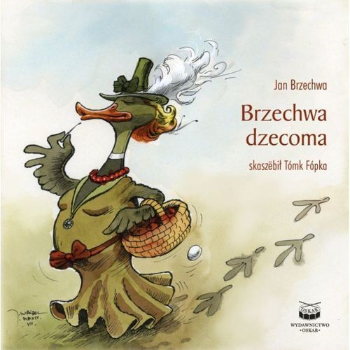 Brzechwa dzecoma [Brzechwa Jan], Oskar