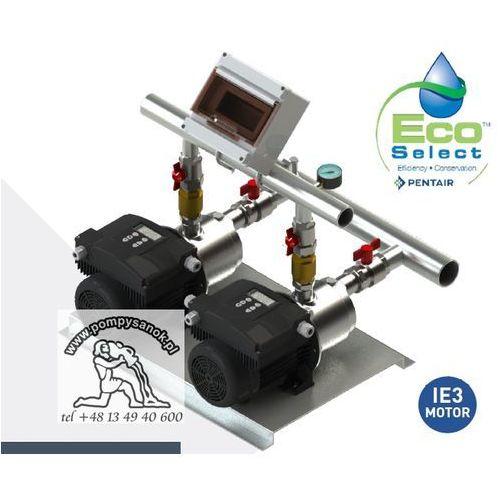 Zestaw hydroforowy vario 1-20/multi evo e-5/50 na falowniku marki Nocchi