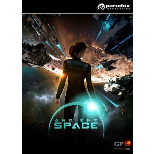 Ancient Space (PC)